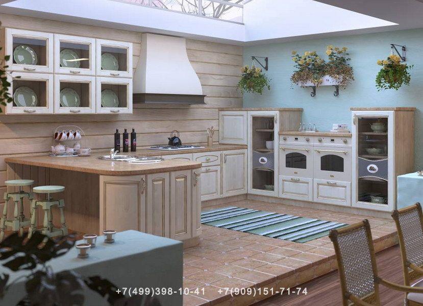 Кухня на заказ